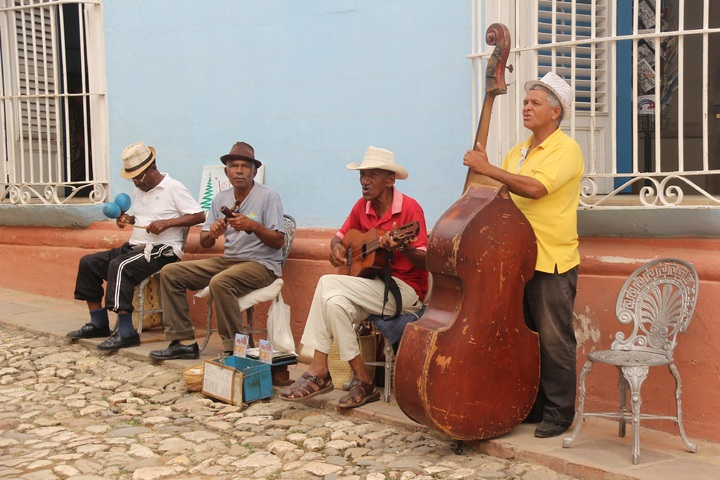 musique cubaine